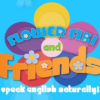Learn English with Flower Fibi